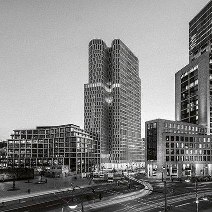 Upper West Berlin