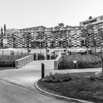 Villa Eden Gardone